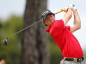 Rory McIlroy has once again taken over the No. 1 spot in the world ranking from Luke Donald. Photo copyright Icon SMI.