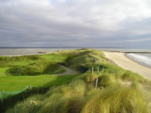 Rosslare Links