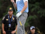 GOLF:  JUN 18 U.S. Open - Third Round