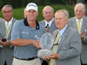 Memorial champ Steve Stricker goes for third straight at John Deere