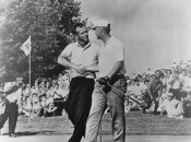 Palmer and Nicklaus 1962