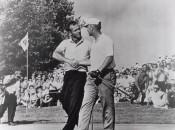 Palmer and Nicklaus 1962