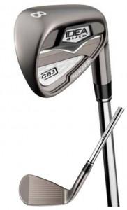 Adams Golf CB3 irons