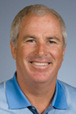 1989 US Open winner Curtis Strange