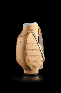Ferrari Luxury Golf Bag
