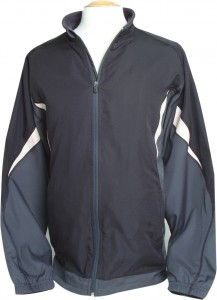 AHEAD Nanotex jacket