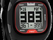 Bushnell NEO+ Golf GPS Watch