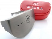 Miura KM007 Mallet Putter