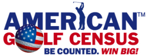 Americaan Golf Census