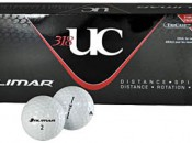 Orlimar golf balls