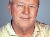 Arnold Palmer courtesy of the PGA Tour