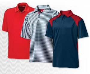 Fila Golf Summer Mens