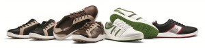Gobe Shoes mens