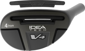 Idea Tech  V4 Hybrid Sole