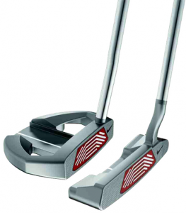 Nike Method Core Weighted Putters
