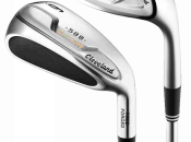 Cleveland 588 RTX wedge 588 Altitude iron