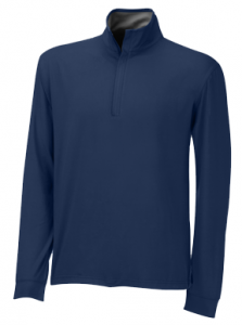 Fila Tahoe navy long sleeve