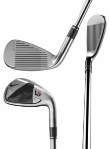 Nike VR S Covert Irons