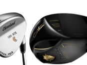 2013 Cleveland 588RTX Wedge Classic XL Custom Driver