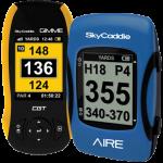 SkyCaddie GIMME & Aire
