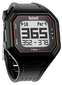 Bushnell NEO-X Watch