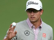 Masters winner Adam Scott