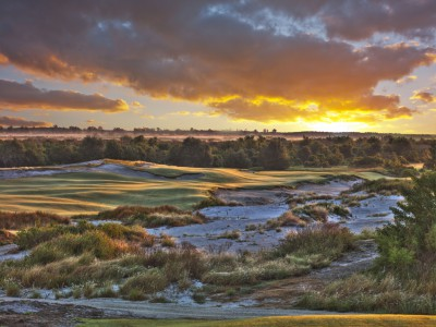 Streamsong Resort Red No. 17