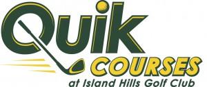 Quik Course Logo C