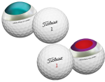 The Titleist Pro V1 and complimentary model Pro V1x are still on top, a position they have held for over a decade.