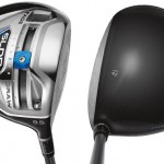 TaylorMade Golf has the #1 driver with their SLDR model that's been on the market since August 2013. It has a revolutionary track in the sole for a 20 gram sliding weight to adjust the draw or fade bias.