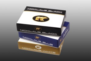 Nicklaus Golf Balls - Three Dozen Stacked