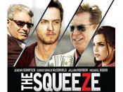 The Squeeze Poster 400x300