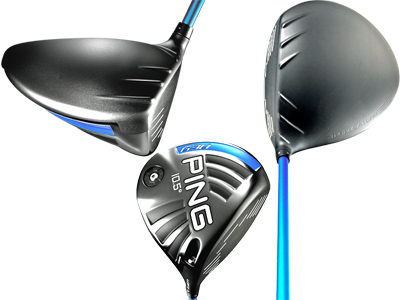 Industry Leading PING G30 Driver
