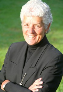 Kay McMahon LPGA T&CP Hall of Fame