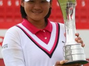 Yani Tseng has lifted six trophies -- including the hardware for two majors -- in 2011