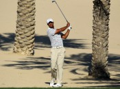 Tiger Woods says he'll take his talents to Abu Dhabi in January instead of San Diego (Photo: Getty Images via tigerwoods.com)