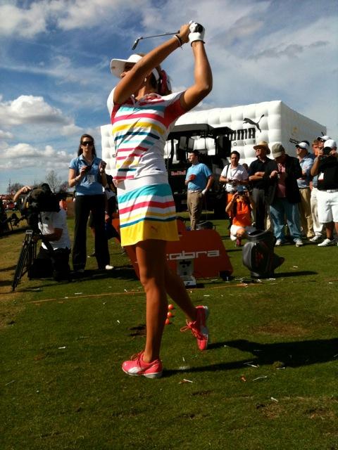 Women call the shots at 2012 PGA Merchandise Show