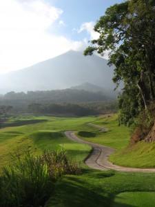 Fuego Maya Golf