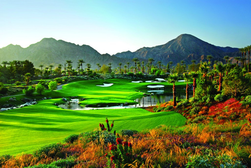 Indian-Wells Golf Resort 1