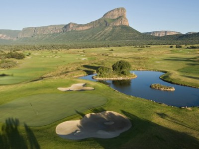 SOUTH AFRICA_LIMPOPO_GOLF_Legend Golf
