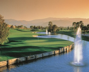Westin Mission Hills Dye Course