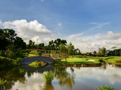 Kuala Lumpur Golf and Country Club_East Course