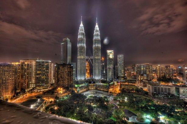 MALAYSIA_KL_SKYLINE