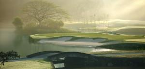 Saujana Golf and Country Club_Bunga Raya Course Hole 17
