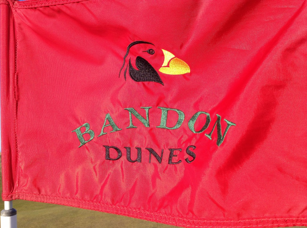 """Bandon Dunes"""
