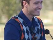 Justin Timberlake - Callaway's new Creative Director