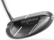 Boccieri Golf's Heavy Putter