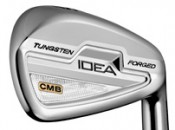 Adams Golf's Idea CMB iron