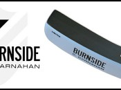 Limited Edition Burnside Putter from Carnahan Golf