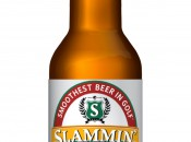 Slammin' Sam beer debuts this week